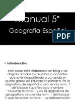 Presentación MANUAL
