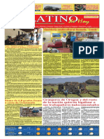 El Latino de Hoy Weekly Newspaper of Oregon | 6-21-2017