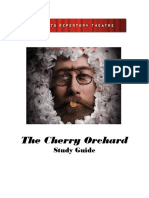 The Cherry Orchard Study Guide Final[1]