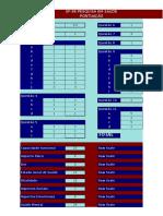 Cálculos sf-36 (1)
