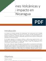 Emisiones Volcánicas y Su Impacto en Nicaragua