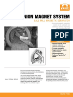 Trunion Magnet System Brochure