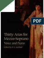 Arias for Mezzosoprano.pdf