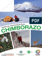 Chimborazo Espanol Baja