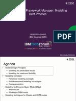 ITF FM Best Practices