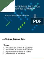 May2015_Auditoría de Bases de Datos