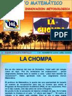 Cuentos Ed Chompa Diapo