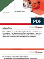 FACTIBILIDAD TECNICA Y ECONOMICA DE OBRAS - UNIDAD 3 - CLASE 1.pdf