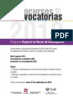 ConvocatoriaBecasAsdi2010