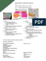Portfolio Activities