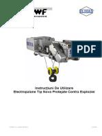 IU 36 Electropalane Tip Nova Antiex
