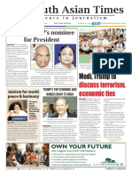 Vol.10 Issue 8 June 24-30, 2017