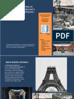 Arquitectura Industrial en La Republica y Vivienda en La Colonia Del Peru