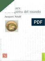 ATTALI, Jacques - O El Espiritu Del Mundo