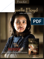 Anjuelle Floyd Electronic Press Kit