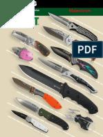 Catalog of Knives From CRKT 2009 - (Malestrom)
