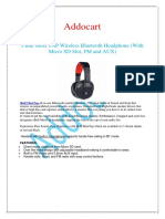 Addocart Products.pdf