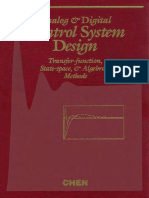 Analog And Digital Control System Design.pdf