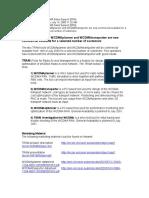 WCDMAplanner&Transporter