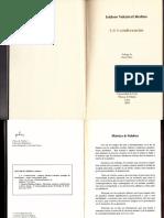 Tres o Cuatro conferencias- Isidoro Valcárcel Medina