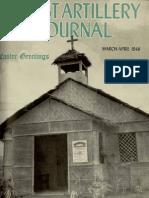 Coast Artillery Journal - Apr 1948