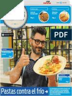 Cocineros Argentinos 23-06-2017