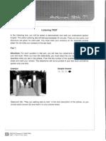 Sách Economy TOEIC 3 - Phần Nghe