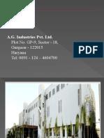 Ag Industries