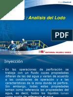Analisis Del Lodo Vi