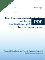Ep13 German Manufacturing