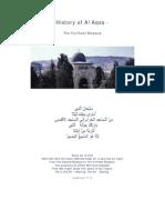 History of Al Aqsa