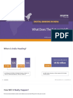 Digital Banking India - What Does The Future Hold?