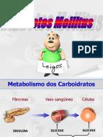 Diabetes Lei Go s