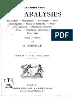 Hector Durville - Pour Combattre les Paralysies.pdf