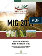 Maize Information Guide 2017
