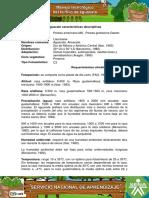 Aguacate Caracteristicas Descriptivas-1