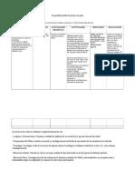 planificacion segundo.doc
