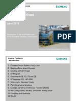 Customer Training - PCS7 150618