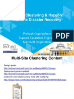 Prakash_Gopinadham_Failover_Clustering_and_HyperV.pptx