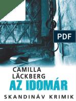 Camilla Läckberg - Az idomár.epub.epub