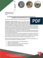 Programa Control de Plagas  RESTAURANTE UNIVERSIDAD DEL VALLE .pdf