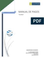 Manual Para Pagos Colombia