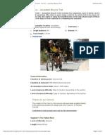 KKL JNF – Keren Kayemeth LeIsrael – Jewish National Fund - Tel-Aviv - Jerusalem Bicycle Trail