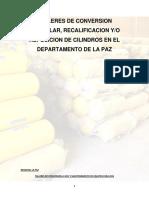 Talleres de Conversion Vehicular La Paz-bolivia