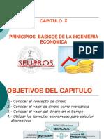 CAP 11 Ing. Economica