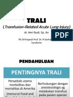 TRALI-1
