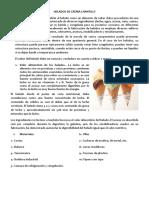 Receta-helados de Chantilly y Leche en Polvo