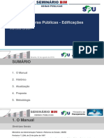 2 SPU - Seminário BIM - Marcela - Manual Obras Públicas
