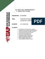 Analisis Del Sector Construccion en El Peru Grupo 3