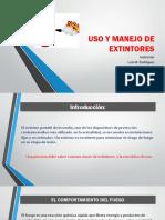 USO Y MANEJO DE EXTINTORES 2017.pptx